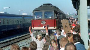 Der Zug in die Freiheit, Foto: BROADVIEW TV