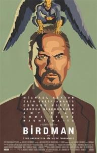 Birdman – Würde verdient den Oscar gewinnen