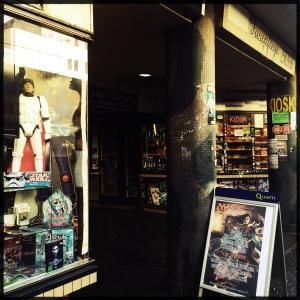 Star Wars Kiosk
