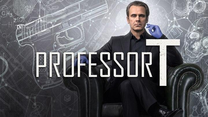 Professor T kommt imMai