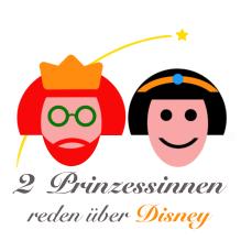 Einmal pro Woche podcaste ich mit Dominik Porschen über einen großen Disney-Klassiker